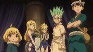Dr. Stone Episode 17 0618