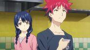 Food Wars Shokugeki no Soma Season 3 Episode 2 0594