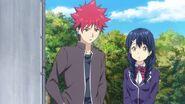 Food Wars Shokugeki no Soma Season 3 Episode 2 0819