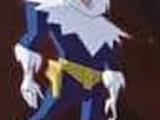 Captain Cold(Justice League Action)