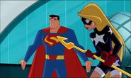 Justice League Action Women (417)