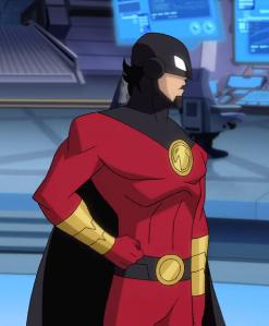 Tim Drake(Red Robin)
