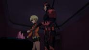 Teen Titans the Judas Contract (1055)