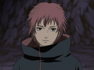 Sasori of the Red Sand