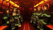 Fire Force Season 2 Episode 3 0705