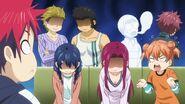 Food Wars! Shokugeki no Soma Season 3 Episode 13 0179