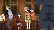 Food Wars! Shokugeki no Soma Season 3 Episode 16 0964
