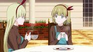 Food Wars! Shokugeki no Soma Season 3 Episode 18 0483