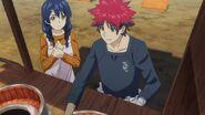 Food Wars Shokugeki no Soma Season 3 Episode 2 1013