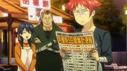 Food Wars Shokugeki no Soma Season 3 Episode 5 0279