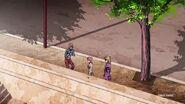 JoJos Bizarre Adventure Golden Wind Episode 38 0511