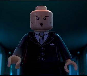 Lex Luthor(Lego Universe)