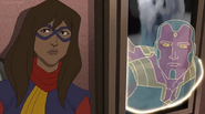 Marvels Avengers Assemble Season 4 Episode 13 (129)