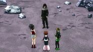 My Hero Academia Make It Do-or-Die Survival Training Part 2 0437