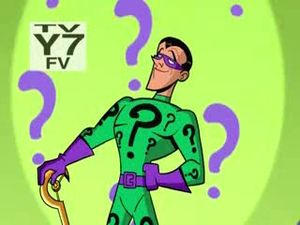 Edward Nygma(The Riddler) (Brave and the Bold)