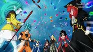 Super Dragon Ball Heroes Big Bang Mission Episode 6 213