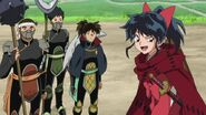 Yashahime Princess Half-Demon Episode 13 English Dubbed 0487