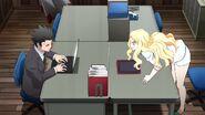 Assassination Classroom Episode 4 0801