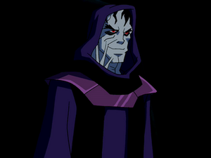 Desaad(Earth-16)