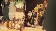 Dr. Stone Episode 15 0922