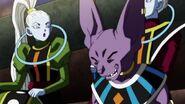 Dragon Ball Super Episode 125 0900