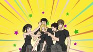 Fire Force Episode 13 0436