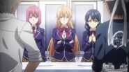 Food Wars! Shokugeki no Soma Season 3 Episode 12 0610