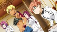 Food Wars! Shokugeki no Soma Season 3 Episode 15 0226