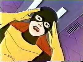 Jean Grey(Marvel Girl)