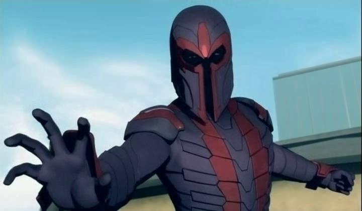 Magneto (Earth-904913)