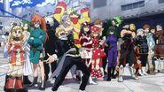 My Hero Academia Season 5 Episode 2 1123