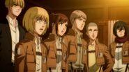 Attack on Titan Season 4 Episode 9 0611