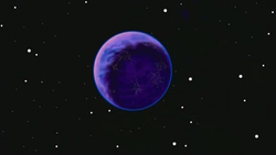 Capitol Planet