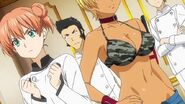 Food Wars! Shokugeki no Soma Season 3 Episode 15 0635