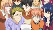 Food Wars! Shokugeki no Soma Season 3 Episode 7 0883