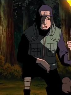 Izumo Kamizuki(Genjutsu World)