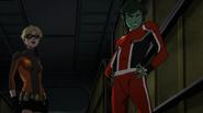 Teen Titans the Judas Contract (181)