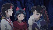 Yashahime Princess Half-Demon Episode 12 0913
