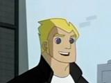Edward Brock(Venom)