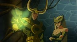 Loki Laufeyson (Earth-8096)