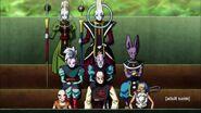 Dragon Ball Super Episode 119 0300