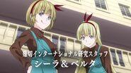 Food Wars! Shokugeki no Soma Season 3 Episode 17 0497