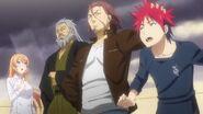 Food Wars! Shokugeki no Soma Season 3 Episode 19 0421
