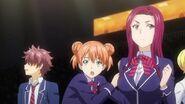 Food Wars! Shokugeki no Soma Season 3 Episode 22 0235