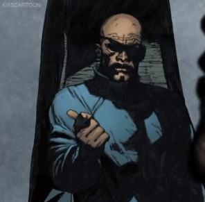 Director Nick Fury (Earth-1610)