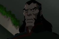 Vandal Savage(New 52)