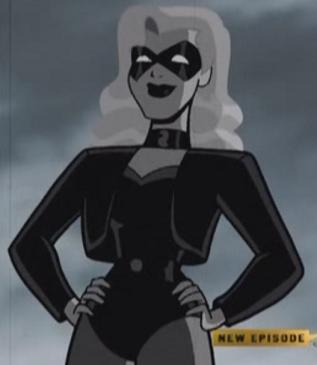 Dinah Drake Lance(Black Canary)