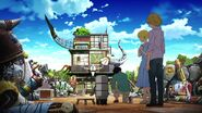 Fire Force Episode 15 1044