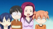Food Wars! Shokugeki no Soma Season 3 Episode 9 0609