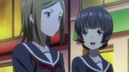 Food Wars Shokugeki no Soma Season 3 Episode 3 1112